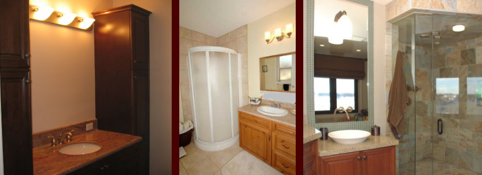 Bathroom Renovation Ideas Edmonton bathroom renos | edmonton renovations